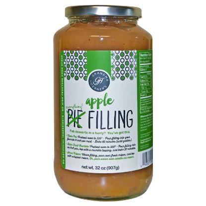 Grandma Hoerner's Pie Fillings