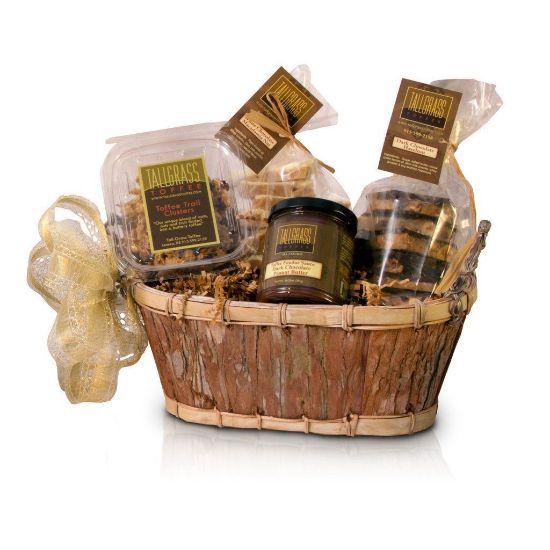 Midwest Sampler Gift Basket