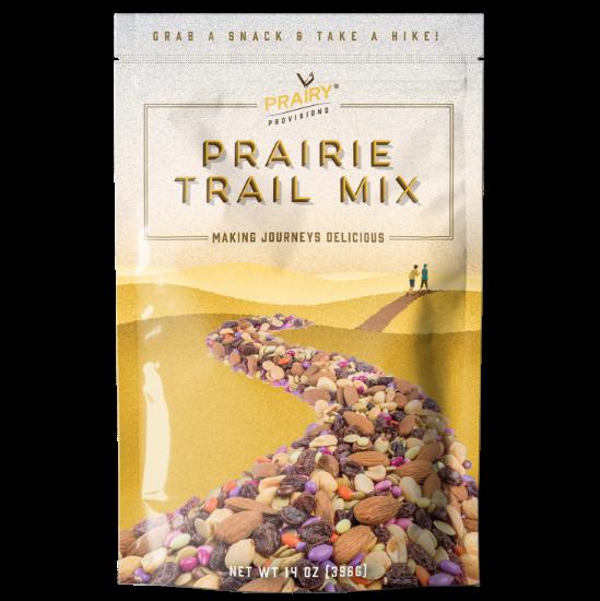 Prairie Trail Mix