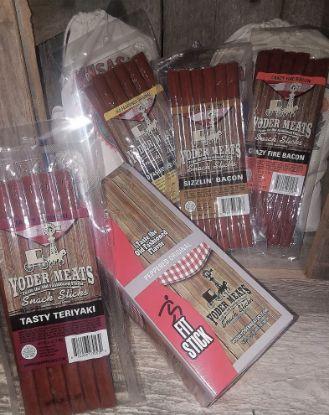 Snack Sticks
