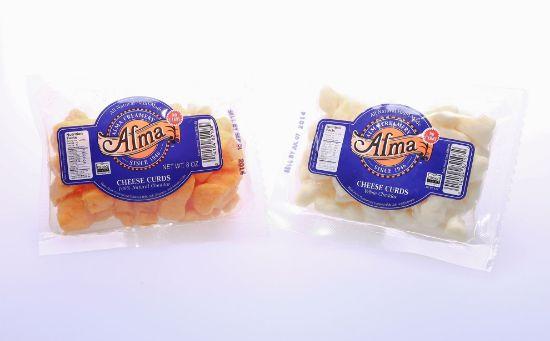 Alma cheese curds