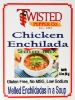 Picture of Twisted Pepper Soup Mix