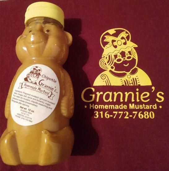 Chipolte Mustard