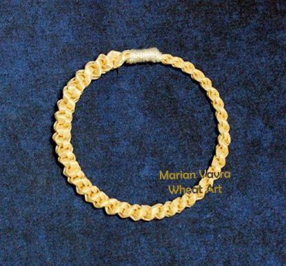 Plaited Bracelet