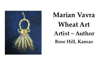 Picture for manufacturer Marian Vavra Wheat Art