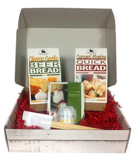 Baker's Bread Gift Box