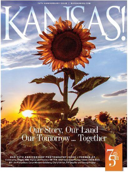 KANSAS! Magazine Subscription 2021
