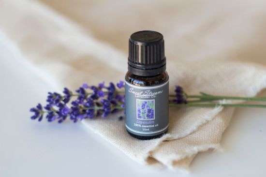 Picture of Sweet Streams Lavender Pure Lavender Essential Oil