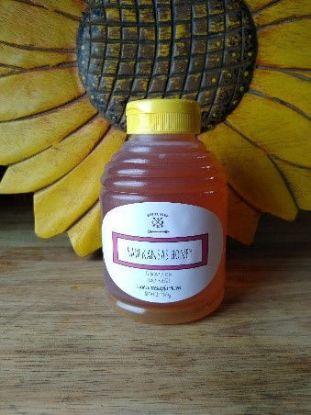 Raw Kansas Honey