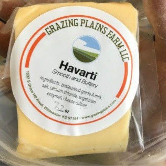 Grazing Plains Havarti