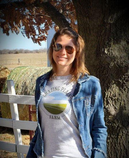 Grazing Plains T-Shirt