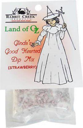 Glinda's Fruit Dip Mix