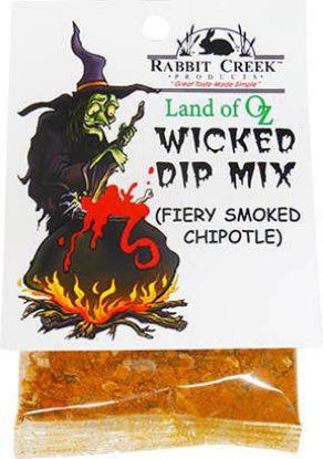 Chipotle Dip Mix